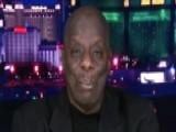 Jimmie Walker Calls For Return Of Civility In America