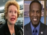 John James On Facing Incumbent Sen. Stabenow