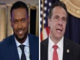 Jones: Cuomo, Others Want To Fundamentally Change America