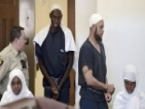 Judge Sets $20,000 Bond For New Mexico Compound Defendants