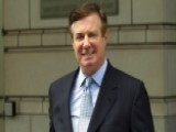 Jury Enters Third Day Of Deliberations In Manafort Trial