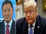John Yoo: President Trump Is Probably Getting Worried
