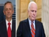 Jeffress: Death Of McCain A Time For Us To Pause, Reflect