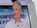 Jon Stewart Fights For 9 11 Victims, 17 Years After Attacks