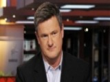 Joe Scarborough Politicizes September 11 Anniversary
