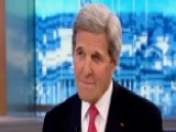 John Kerry On Syria, Iran Deal, Democrats Ahead Of Midterms