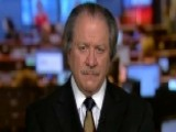 Joe DiGenova: Walls Closing In On Obama DOJ Officials