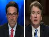 Jay Sekulow On The Accusations Against Judge Kavanaugh