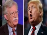 John Bolton Previews Trump's United Nations Speech