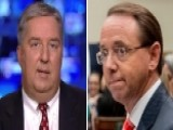 James Trusty: Rosenstein's Tenure Is On The Table