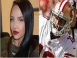 Jimmy Garoppolo's Ex On His Season-ending Injury