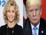 Jane Fonda Is Calling For People To 'try And Understand' Donald Trump