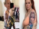 Jenna Jameson On Battling 'loose Skin' After Weight Loss