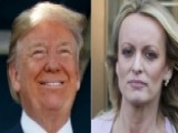 Judge Dismisses Stormy Daniels Defamation Suit Against Trump