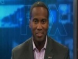 John James Talks Health Care, Michigan Senate Race