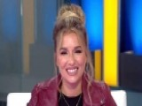Jessie James Decker Gets Personal In New Book