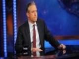 Jon Stewart Reveals How President Trump Beats The Media