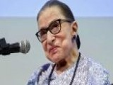 Justice Ginsburg's Fall Prompts New Health Concerns