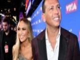 J'Lo Clashing With A-Rod's Ex-wife?