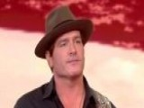 Jerrod Niemann Performs 'Old Glory'