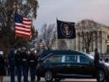 Juan Williams: America Lost A Friend In George H.W. Bush