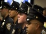 Job Applications Plummet At Police Departments Across US