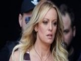 Judge Orders Stormy Daniels To Pay Legal Fees To Trump