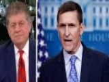 Judge Napolitano On Michael Flynn Case: Trump Is The Loser