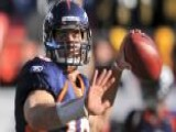 Keeping Score: Tebow's Joe Montana Impression