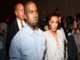 Kanye West's Sex Tape Scandal