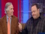 Kevin James, Henry Winkler Team Up In New Comedy
