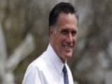 Krauthammer: Romney Will Win The Presidency