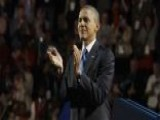Kelly File: Philly Precincts Vote Unanimously For Obama