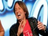Keith Urban Talks About American Idol Judging