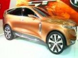 Kia's Cool New Concept Car