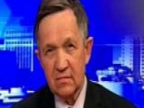 Kucinich: We Can't Cut Jobs To Pay Off The Debt