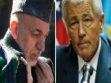 Karzai Sparks Controversy With Latest Comments