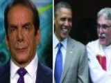 Krauthammer On Obama's Easter Sermon Controversy