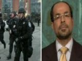 Keith Ellison Downplays Muslim Connection To Terror Acts