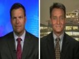 Kris Kobach Reacts To Immigration Riot Attacks On Home