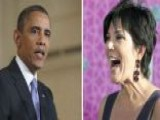 Kris Jenner Slams Obama's Kardashian Comments