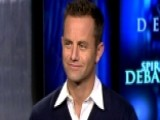 Kirk Cameron: Why God Lets Bad Things Happen To Good People
