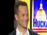 Kirk Cameron's New Film Project Tackles Faith, Hope