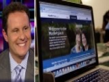 Kilmeade Talks ObamaCare Signup Numbers, New Book