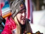 Knee Injury Forces Lindsey Vonn To Miss Sochi Olympics