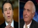 Ken Langone On Hosting 'Republicans For Cuomo' Event
