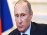 KT McFarland: Russia Eyeing Eastern Ukraine