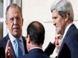 Kerry Tries To Get Russia To 'play Nice'