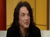 Kiss And Tell? Paul Stanley Dishes On Fame, Feuds