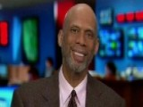 Kareem Abdul-Jabbar On NBA Decision To Ban Sterling